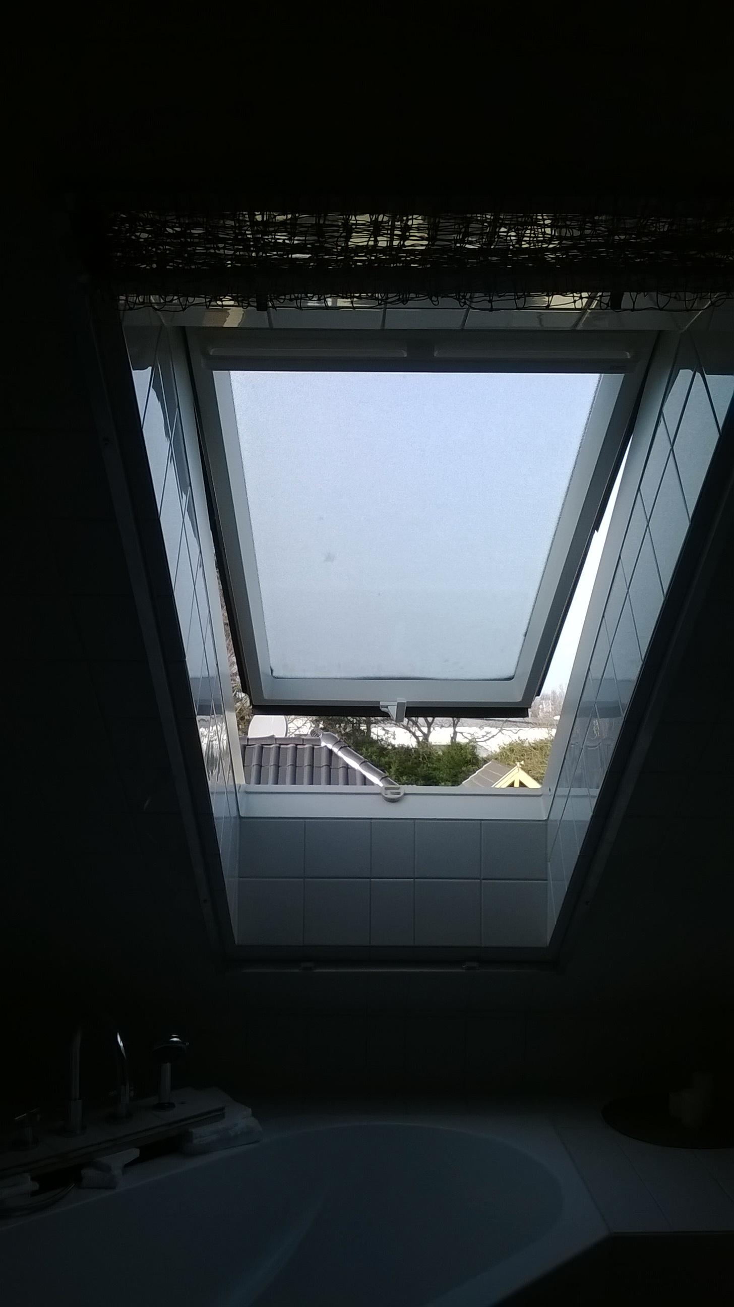 das katzennetz raff rollo f r dachfenster katzennetze nrw. Black Bedroom Furniture Sets. Home Design Ideas