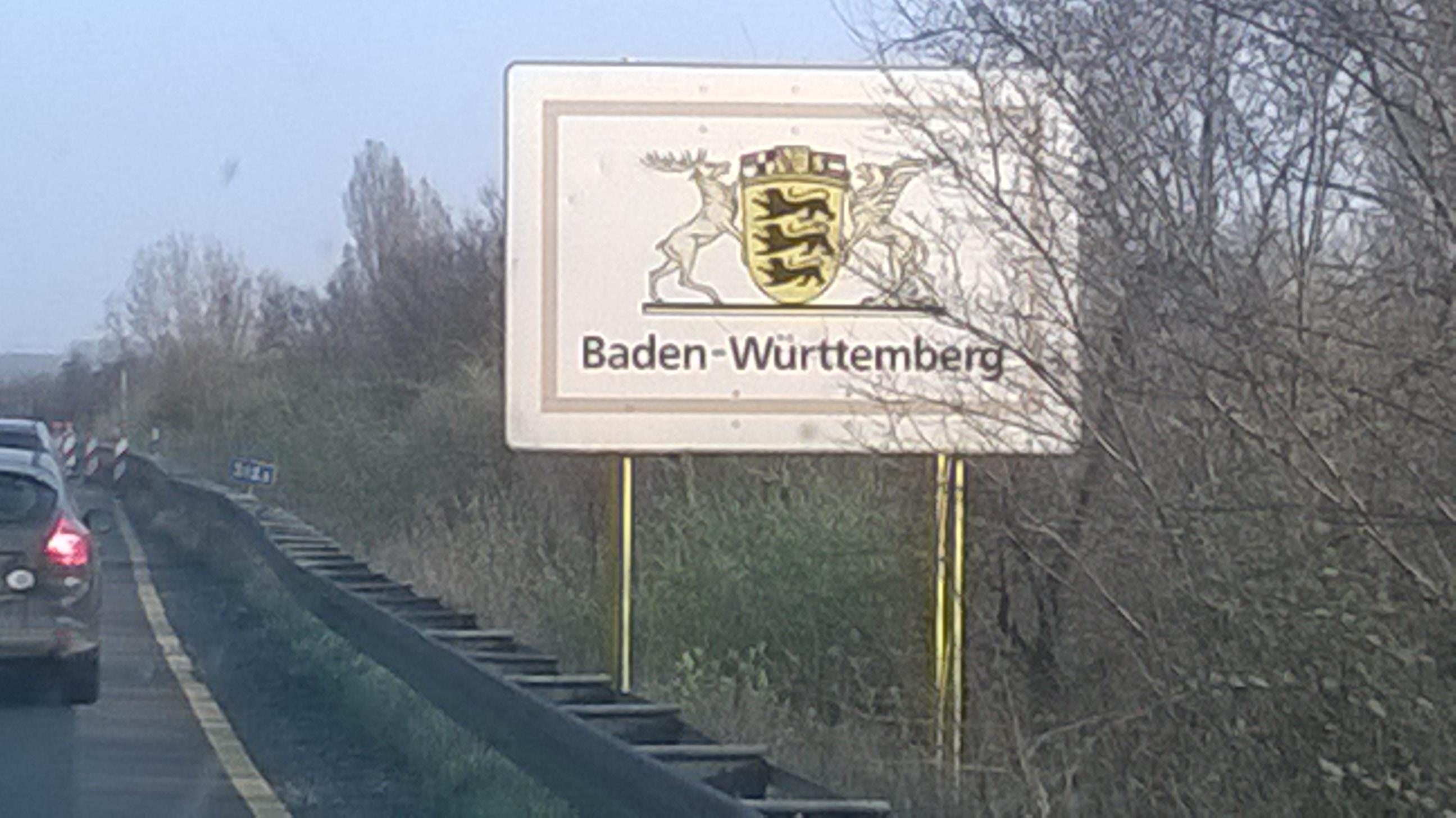 Katzennetz Baden-Württemberg