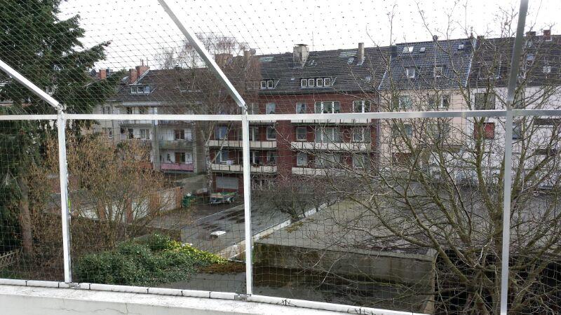 balkon katzensicher ohne netz das beste aus wohndesign und m bel inspiration. Black Bedroom Furniture Sets. Home Design Ideas