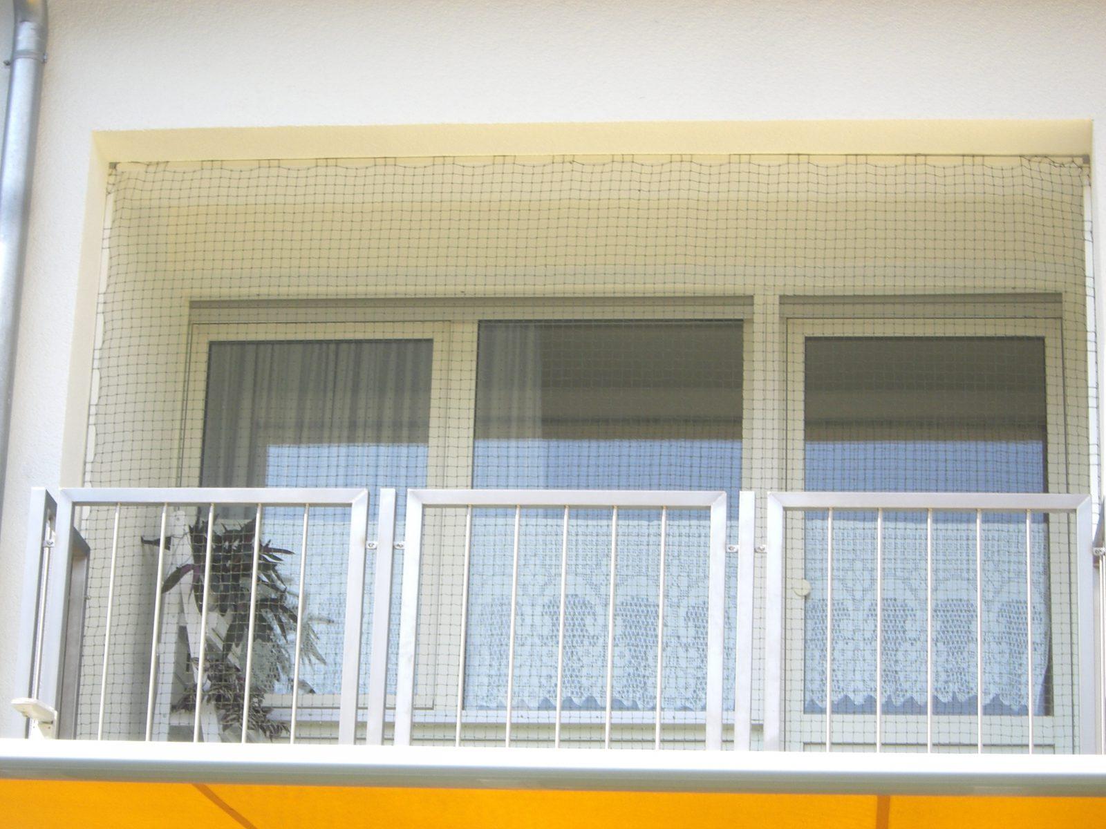 Balkon Katzennetz Katzennetze NRW