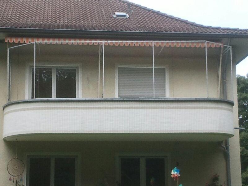 Katzennetz Balkon Leverkusen