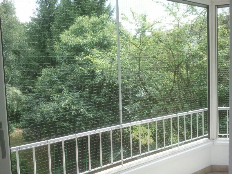 Fenstervernetzung ohne bohren