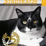 """Hier klicken und """"Stadtkatze"""" lesen"""