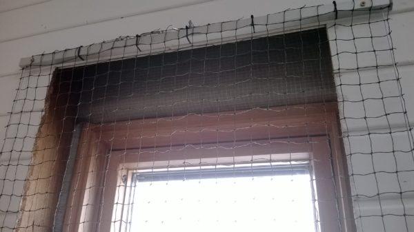 katzensicherung dachfenster