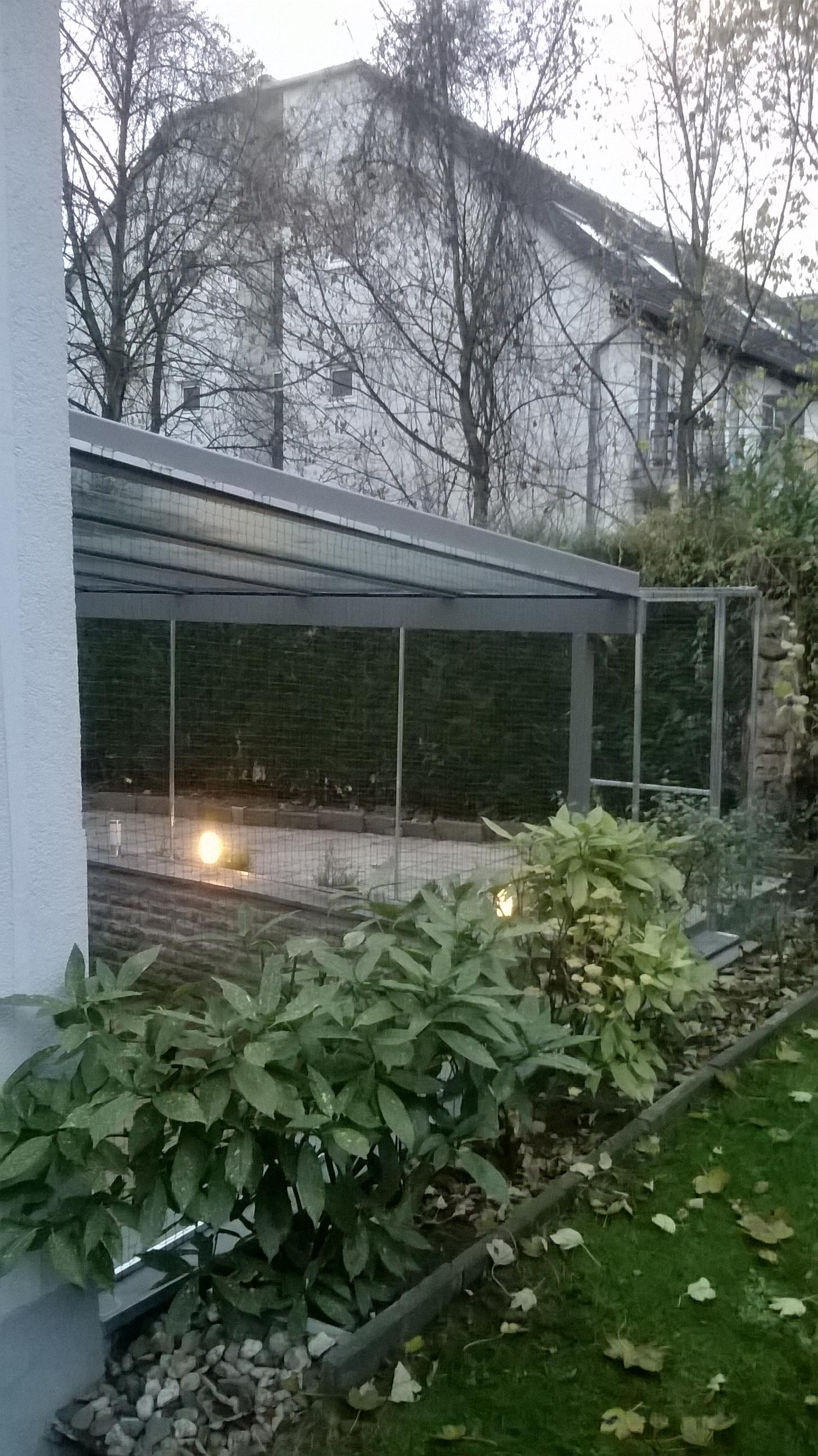 Schön Dekorative Draht Verstärkte Glasfenster Ideen - Schaltplan ...