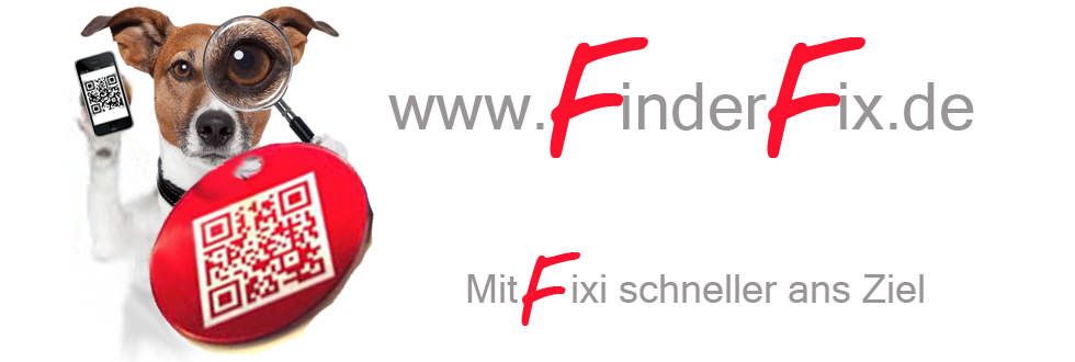 Die QR Code Tiermarke mit kostenlosen Online Tierprofil