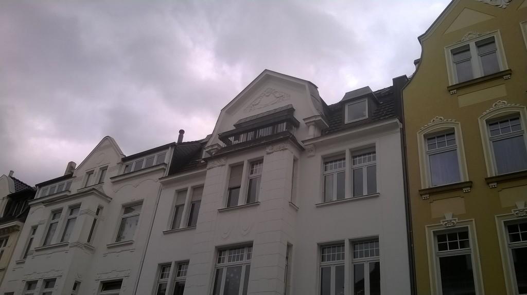 Katzennetz & Denkmalschutz