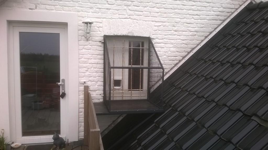 Fensterschutz ohne bohren