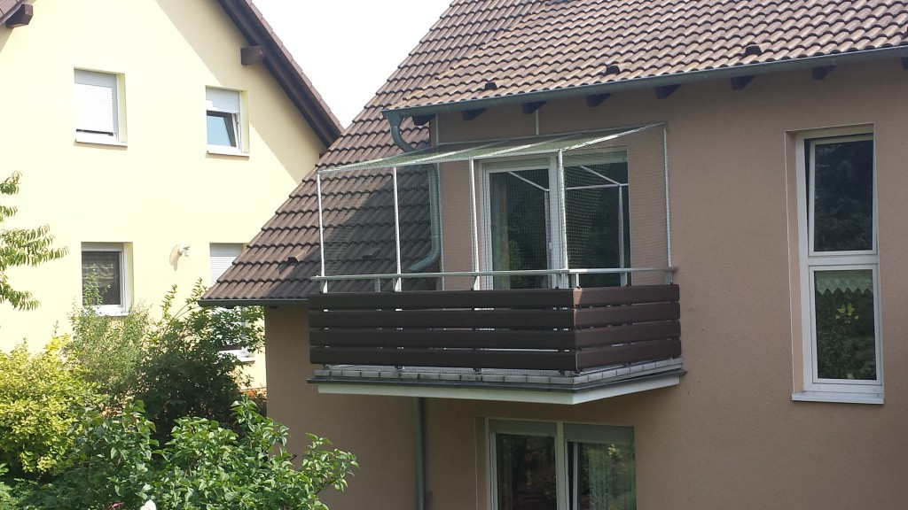 Balkon katzensicher im Landkreis Kyffhausen