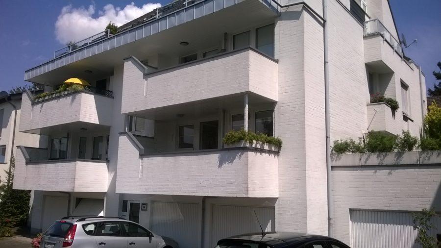 fast unsichtbares Katzennetz für Balkon