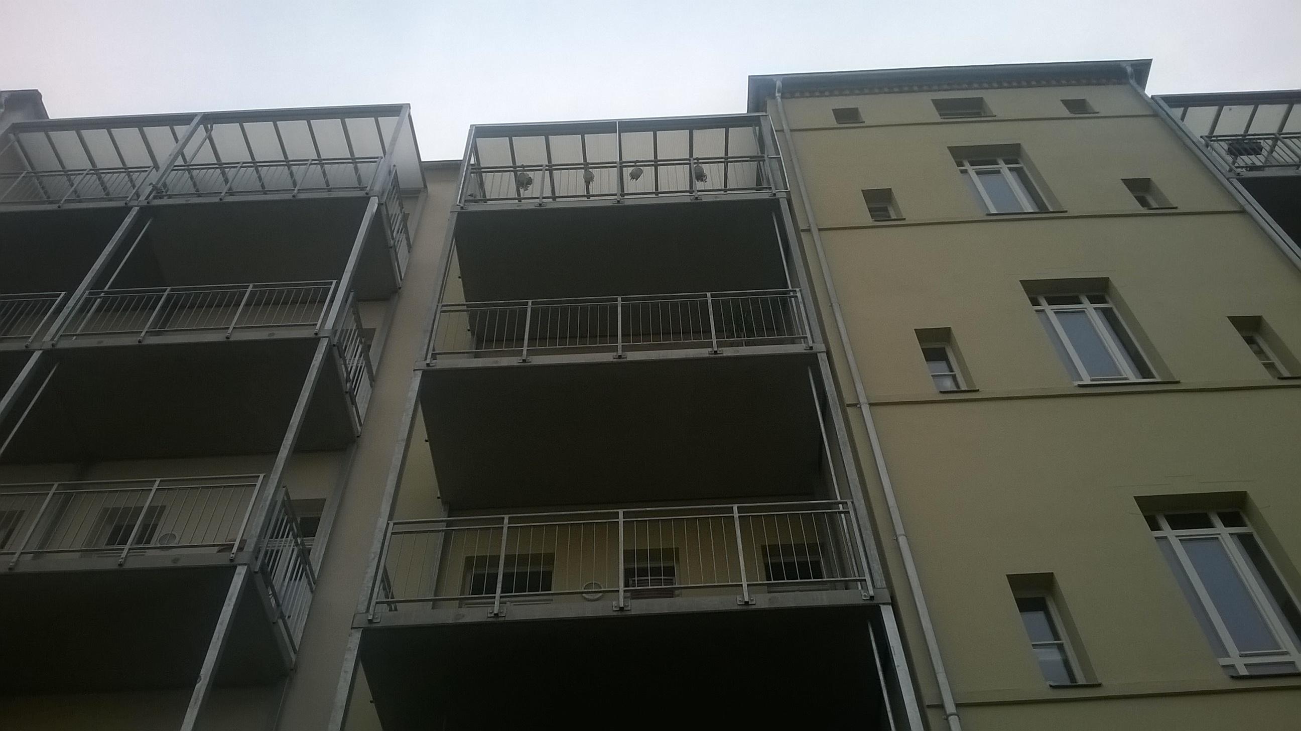 Balkon Katzensicher Ohne Bohren Leipzig Katzennetze