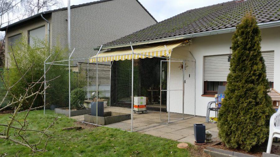 Gartenterrasse_einfach_Ueberkletterschutz