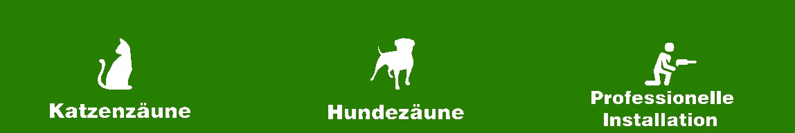 Katzenzäune_profi_installation