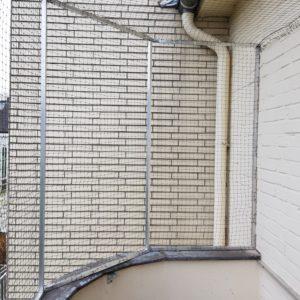 Katzennetz Balkon Düsseldorf