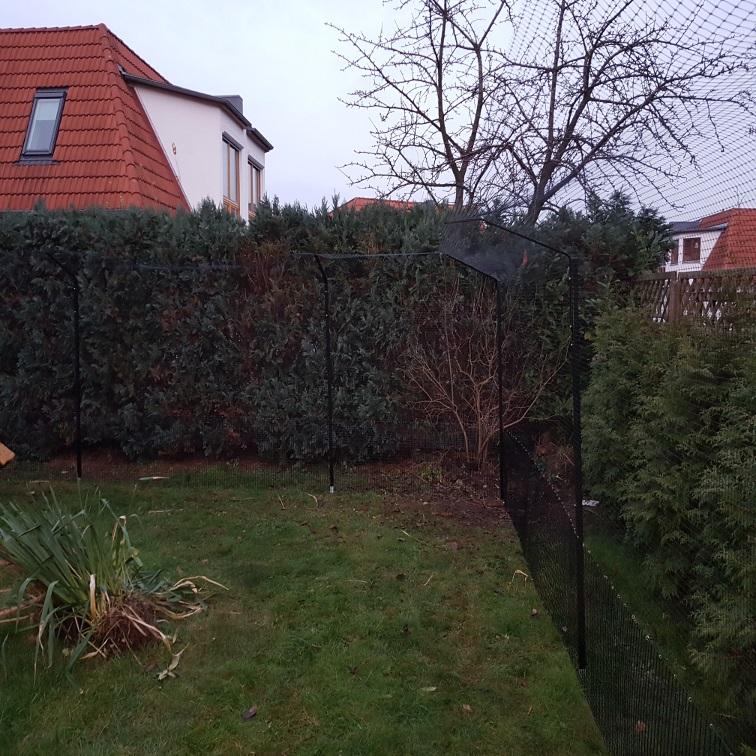 die katzennetz profis vernetzen berliner garten katzennetze nrw der katzennetz profi. Black Bedroom Furniture Sets. Home Design Ideas
