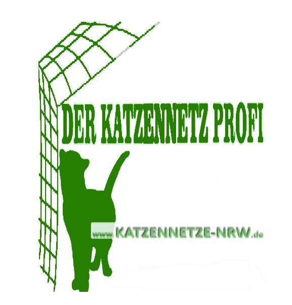 Der Katzennetz Profi - Katzennetze NRW