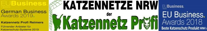 Katzennetze NRW – Der Katzennetz Profi